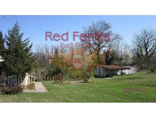 Danilovgrad'da Güzel Emlak, Central region satılık müstakil ev, Central region satılık müstakil ev