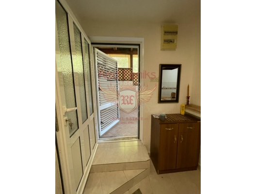 Cozy Apartment in the Center of Igalo,Herceg Novi, apartments in Montenegro, apartments with high rental potential in Montenegro buy, apartments in Montenegro buy