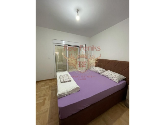 Spacious 2 bedroom Apartment in Herceg Novi, apartment for sale in Herceg Novi, sale apartment in Baosici, buy home in Montenegro