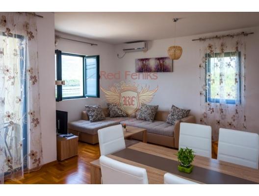 Tivat'da Mini-Otel, karadağ da satılık cafe, montenegro satılık lokanta, Karadağ da satılık lokanta