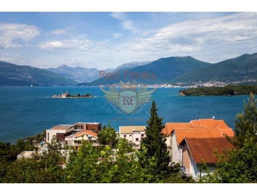 Tivat'da Mini-Otel, montenegro da satılık otel, montenegro da satılık işyeri, montenegro da satılık işyerleri