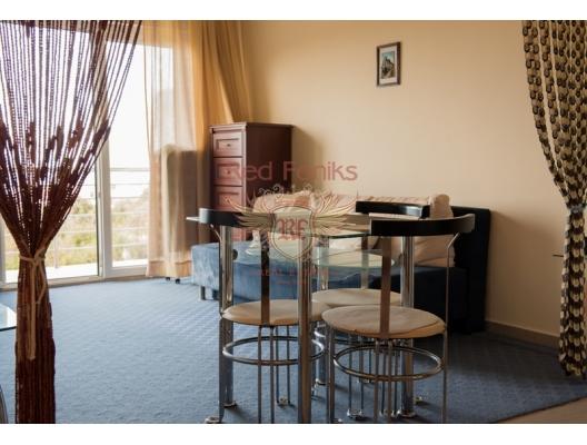 Plaja sadece 70 metre uzaklıkta güzel bir daire, Karadağ satılık evler, Karadağ da satılık daire, Karadağ da satılık daireler