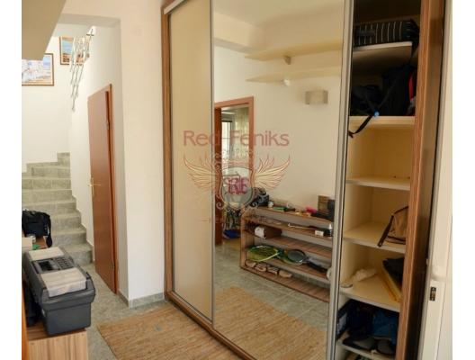 Köy kompleksinde şehir evi, Karadağ Villa Fiyatları Karadağ da satılık ev, Montenegro da satılık ev, Karadağ satılık villa