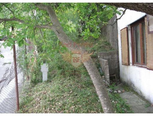 Sutomore'de Şirin bir Ev, Karadağ satılık ev, Karadağ satılık müstakil ev, Karadağ Ev Fiyatları