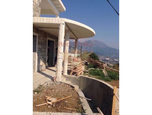 Bar yakınındaki sakin bir yerde müstakil ev, Region Bar and Ulcinj satılık müstakil ev, Region Bar and Ulcinj satılık müstakil ev