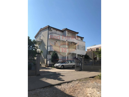 House with apartments, Bar house buy, buy house in Montenegro, sea view house for sale in Montenegro