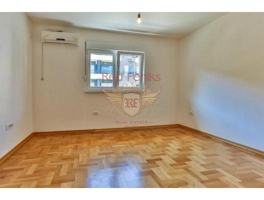 Three-room apartment in Budva, apartment for sale in Region Budva, sale apartment in Becici, buy home in Montenegro