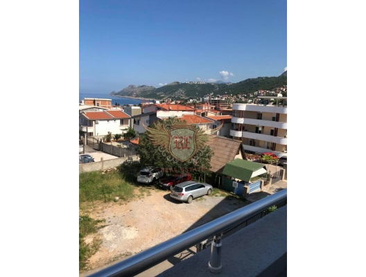 House with apartments, Montenegro real estate, property in Montenegro, Region Bar and Ulcinj house sale