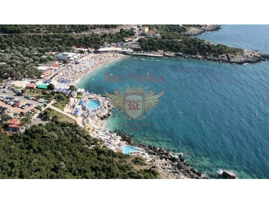 Flat in Utjeha, apartments in Montenegro, apartments with high rental potential in Montenegro buy, apartments in Montenegro buy