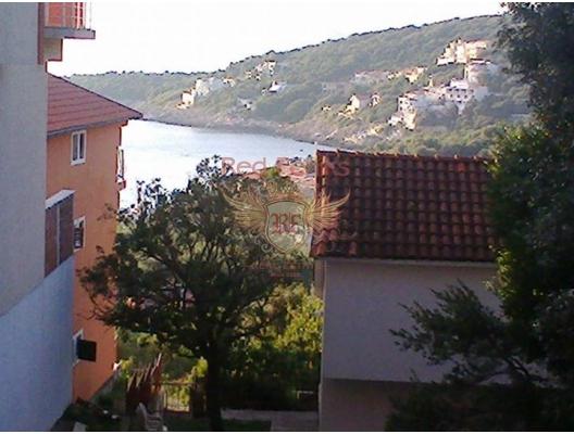 Flat in Utjeha, Montenegro real estate, property in Montenegro, flats in Region Bar and Ulcinj, apartments in Region Bar and Ulcinj