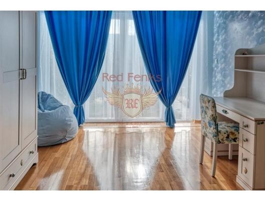 New Duplex with Sea View in Kumbor Herceg Novi, apartments for rent in Baosici buy, apartments for sale in Montenegro, flats in Montenegro sale