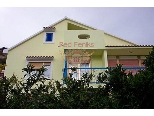 Becici bölgesinde mini otel, karadağ da satılık dükkan, montenegro satılık cafe