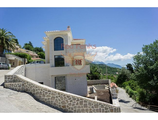 Tivat'ta Villa, Bigova satılık müstakil ev, Bigova satılık müstakil ev, Region Tivat satılık villa