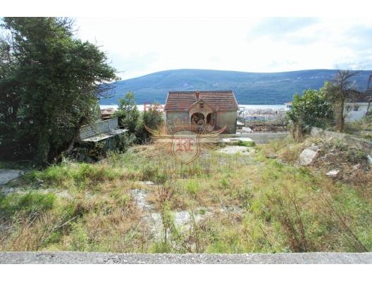 Budva'da çatı katı, Karadağ satılık evler, Karadağ da satılık daire, Karadağ da satılık daireler