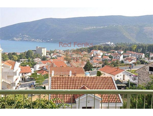 Guest house for sale, commercial property in Herceg Novi, property with rental potential in Montenegro