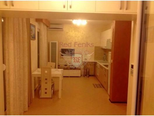 Budva'da stüdyo daire, Karadağ satılık evler, Karadağ da satılık daire, Karadağ da satılık daireler