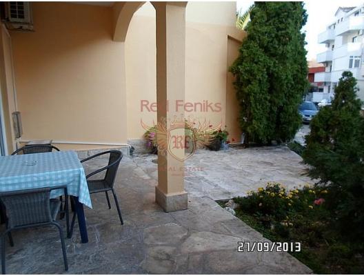 Budva Merkezde Satılık Hotel, Kotor da Satılık Hotel, Karadağ da satılık otel, karadağ da satılık oteller