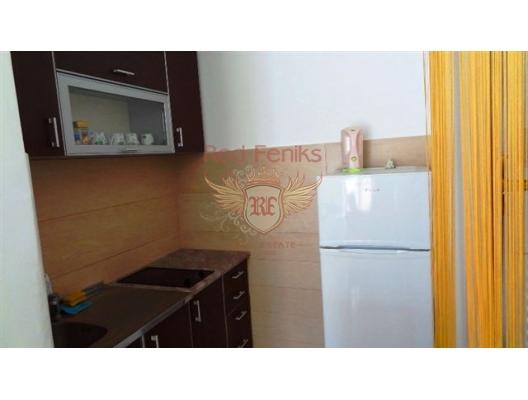 Rafailovici'de güzel daire, Karadağ satılık evler, Karadağ da satılık daire, Karadağ da satılık daireler
