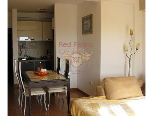 Becici'de güzel daire, becici satılık daire, Karadağ da ev fiyatları, Karadağ da ev almak