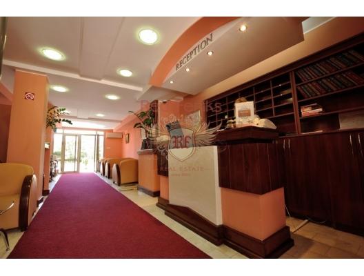 Petrovac bölgesinde otel., Kotor da Satılık Hotel, Karadağ da satılık otel, karadağ da satılık oteller