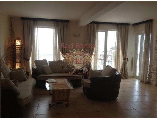 Sv.Stefan'da lüks daire, becici satılık daire, Karadağ da ev fiyatları, Karadağ da ev almak