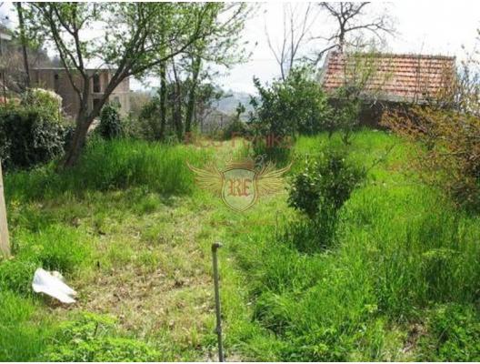 Podi'de Muhteşem Manzaralı Ev, Karadağ Villa Fiyatları Karadağ da satılık ev, Montenegro da satılık ev, Karadağ satılık villa
