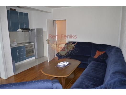 Budva'da 3+1 70 m2 Daire, Karadağ satılık evler, Karadağ da satılık daire, Karadağ da satılık daireler