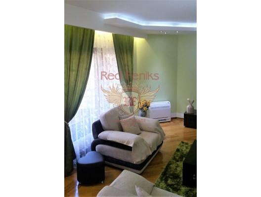 Podgorica'da iki mükemmel daire, Karadağ da satılık ev, Montenegro da satılık ev, Karadağ da satılık emlak