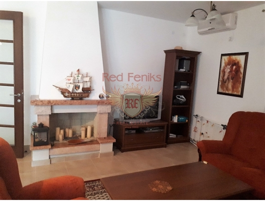 İlk hatta aile evi. Krasici, Karadağ Villa Fiyatları Karadağ da satılık ev, Montenegro da satılık ev, Karadağ satılık villa