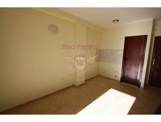 Igalo ilk satırda daire, becici satılık daire, Karadağ da ev fiyatları, Karadağ da ev almak