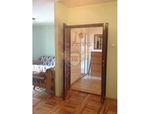 Budva'da 3 yatak odalı daire, Karadağ satılık evler, Karadağ da satılık daire, Karadağ da satılık daireler