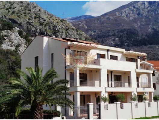 Villa Prima, Montenegro real estate, property in Montenegro, Kotor-Bay house sale