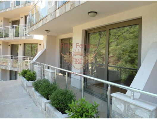 Przno'da, mükemmel komplekste yeni daire, Karadağ satılık evler, Karadağ da satılık daire, Karadağ da satılık daireler