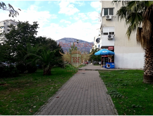 Commercial space in Bar, commercial property in Region Bar and Ulcinj, property with rental potential in Montenegro