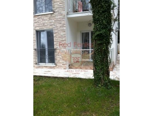 Kora, Orahovac, Boka Kotorska Koyu, Karadağ manzaralı bir sitede satılık iki yatak odalı daireler, Karadağ da satılık ev, Montenegro da satılık ev, Karadağ da satılık emlak