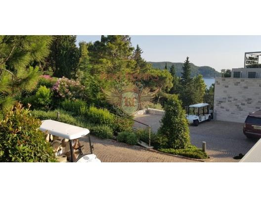 Budva sahilinde prestijli bir kompleks içinde iki yatak odalı daire, Karadağ'da satılık yatırım amaçlı daireler, Karadağ'da satılık yatırımlık ev, Montenegro'da satılık yatırımlık ev