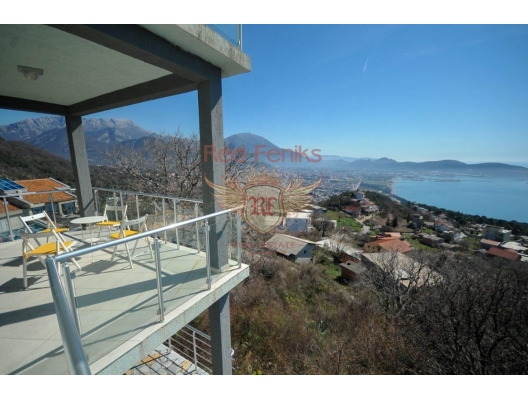 Great house in Bar, house near the sea Montenegro