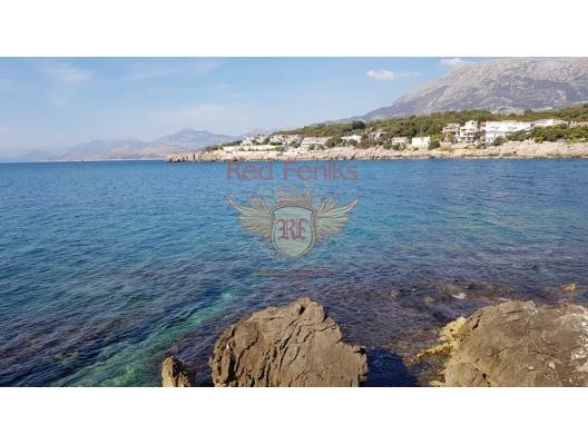 Kentsel Arsa Satılık, ilk satırda Bar, Karadağ, Montenegro da satılık arsa, Montenegro da satılık imar arsası