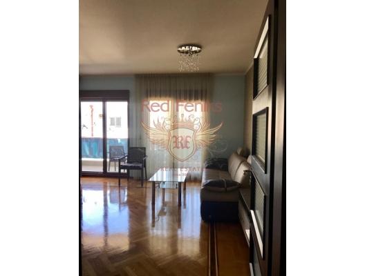 Budva'da güzel iki yatak odalı daire, Becici da satılık evler, Becici satılık daire, Becici satılık daireler
