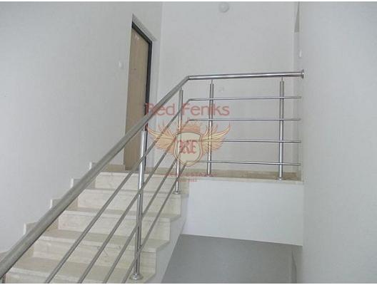 Dobrota'da Apartman Dairesi, Karadağ satılık evler, Karadağ da satılık daire, Karadağ da satılık daireler