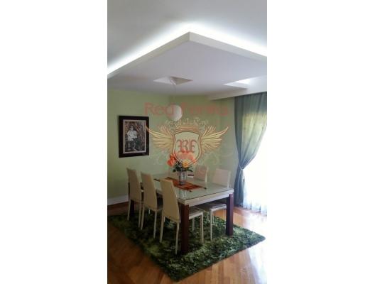 Podgorica'da iki mükemmel daire, Karadağ satılık evler, Karadağ da satılık daire, Karadağ da satılık daireler