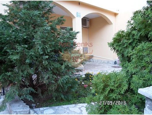 Budva Merkezde Satılık Hotel, montenegro da satılık otel, montenegro da satılık işyeri, montenegro da satılık işyerleri