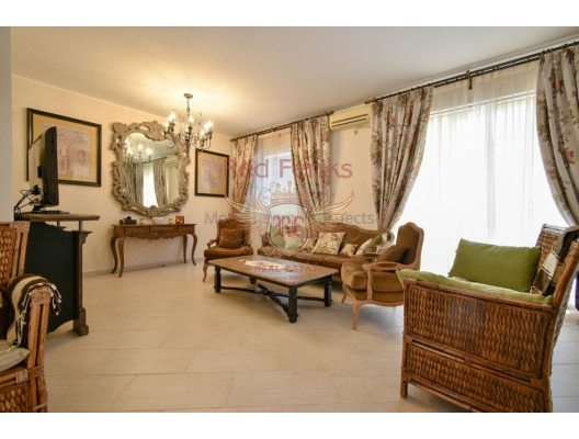 Beçiçi'de 1+1 50 m2 Daire, Montenegro da satılık emlak, Becici da satılık ev, Becici da satılık emlak