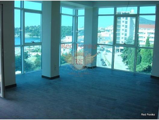 Dobrota'da ilk hattinda daireler, becici satılık daire, Karadağ da ev fiyatları, Karadağ da ev almak