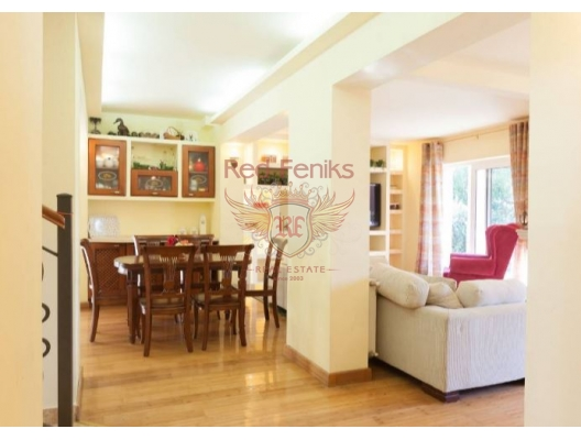 Budva'da Satılık Ev, Karadağ satılık ev, Karadağ satılık müstakil ev, Karadağ Ev Fiyatları