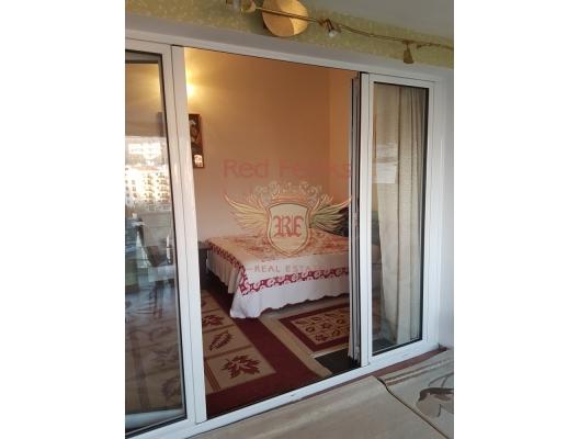 Cozy Оne Bedroom Apartment, Karadağ satılık evler, Karadağ da satılık daire, Karadağ da satılık daireler