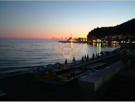 Petrovac'da İki Yatak Odalı Daire 2+1, Region Budva da satılık evler, Region Budva satılık daire, Region Budva satılık daireler