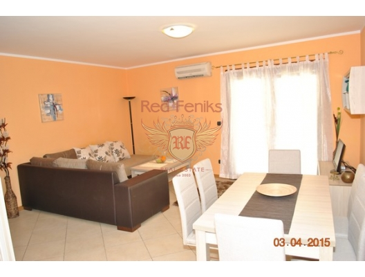 Sea view apartment for sale in Becici, Budva Riviera Montenegro., apartments in Montenegro, apartments with high rental potential in Montenegro buy, apartments in Montenegro buy