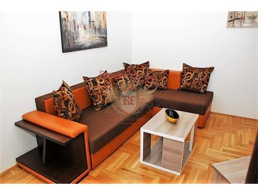 Budva'da Satılık Otel, karadağ da satılık dükkan, montenegro satılık cafe