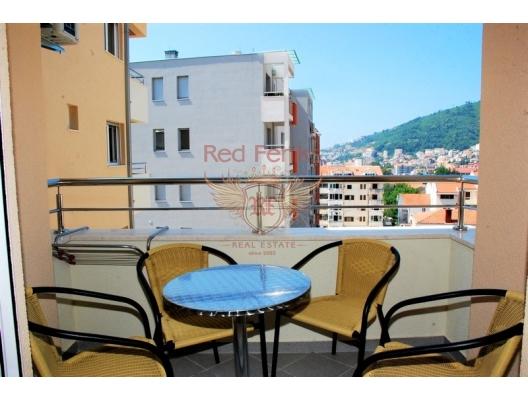 Budva'da Satılık Otel, karadağ da satılık cafe, montenegro satılık lokanta, Karadağ da satılık lokanta